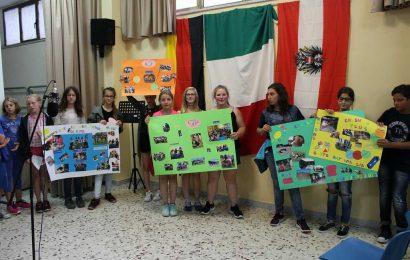 Projekt zur tiergestützten Pädagogik Erasmus+