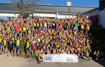 Gesamtschule Eifel nimmt an der Fairplay-Tour 2019 teil