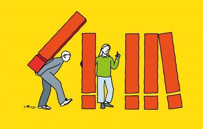 Aktuell! Bundesgesetz greift: Wieder Distanzunterricht für die Jahrgänge 5-9 und die EF