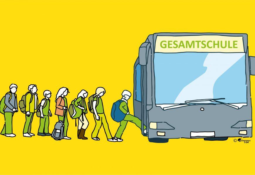 Neuer Sachstand 14.09.2020: Schienenersatzverkehr bedingt in den nächsten Wochen Änderung von Buszeiten