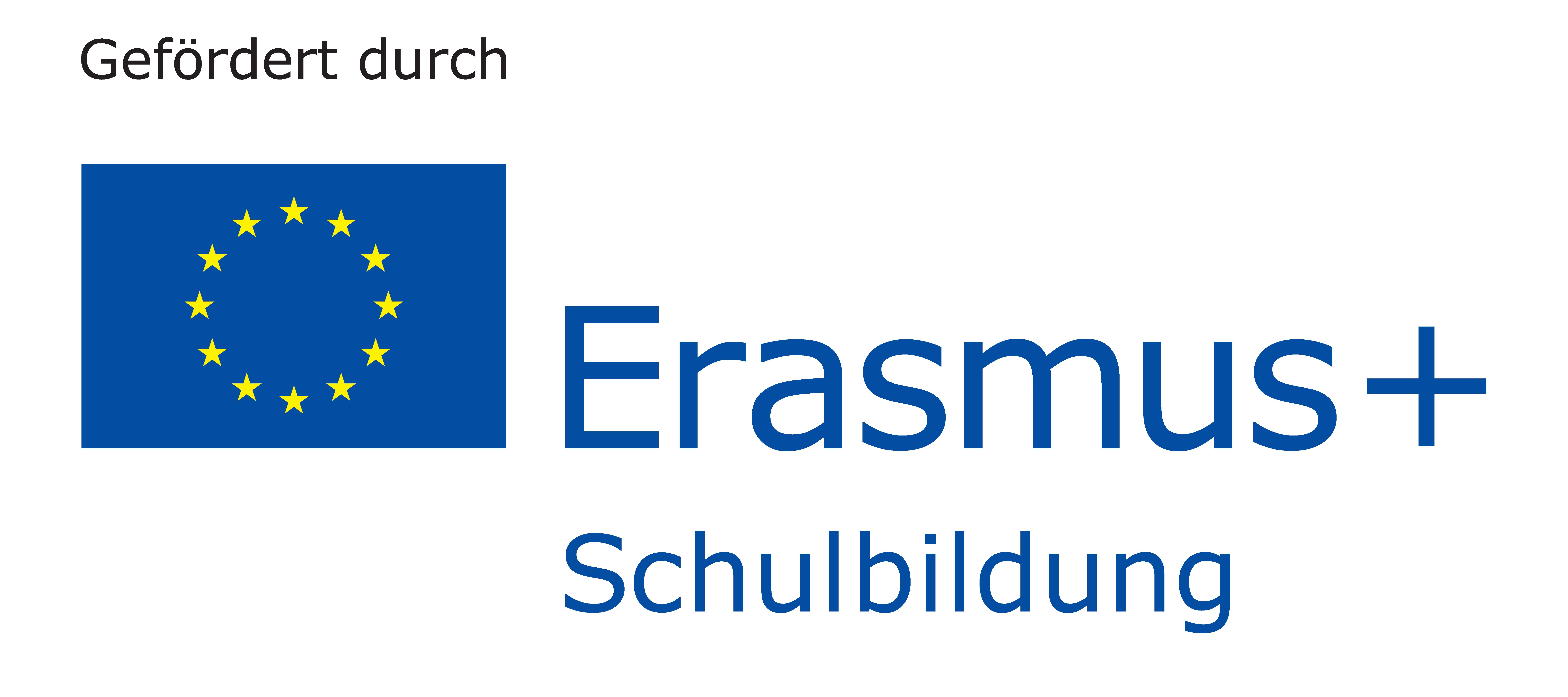 Gesamtschule Eifel beteiligt sich im Schuljahr 2020/2021 gleich an drei Erasmus+ Schulpartnerschaften